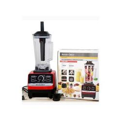 Silver crest Heavy Duty Powerful Multifunction Blender 5000 Watts - deluxe.com.ng