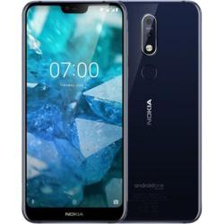 Nokia 7.1 TA-1095 DS BLUE