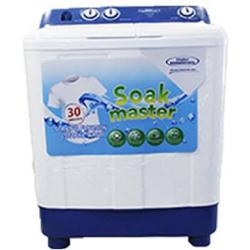 HAIER THERMOCOOL TOP LOADER-AUTOMATIC WASHING MACHINE 8KG BLU