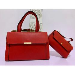 WOMEN'S LUXURY 2 PIECE HAND BAG