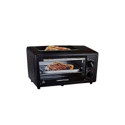 Crownstar Electric Toaster Oven With Top Grill-11L