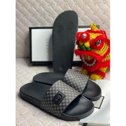 GUCCI MEN'S FLIP FLOP (AVAILABLE IN ALL SIZES) 109