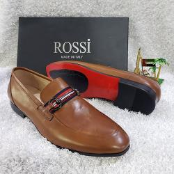ROSSI CORPORATE MEN'S SHOE (AVAILABLE IN ALL SIZES) 191