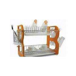 HOME TOUCH Plate Rack