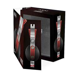 AKAI AKAI CLASSIC ON-EAR HEADPHONES