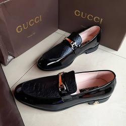 GUCCI ITALIA LUXURY SHOE|001 (AVAILABLE IN ALL SIZES) 133