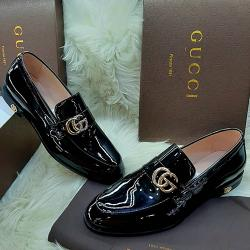 GUCCI CORPORATE MEN'S SHOE (AVAILABLE IN ALL SIZES) 158