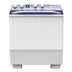 SYINIX WASHING MACHINE|12Kg|Twin Tub|550W|White