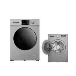 Polystar 8kg Automatic Inverter washing machine - PV-FLS8KGINV - deluxe.com.ng