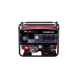 iPower 3500D DC ELECTRIC START GENERATOR (3.5KVA)
