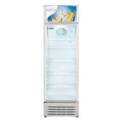 Haier Thermocool Commercial Refregerator Beverage Cooler BC300 R6