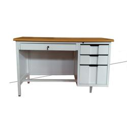 4-Feet-Metal-Desk
