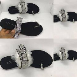 ELEGANT LADIES FOOT WEAR(AVAILABLE IN ALL SIZES)
