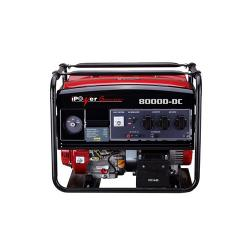 IPOWER  8000D DC ELECTRIC START (7.5KVA) GENERATOR