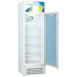 Haier Thermocool Commercial Beverage Cooler 340