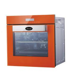 Nesta Built-In Electric Oven | F160 - Orange