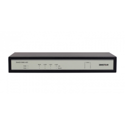Dinstar DAG1000-4O Analog VoIP Gateway- 4FXO Ports - deluxe.com.ng