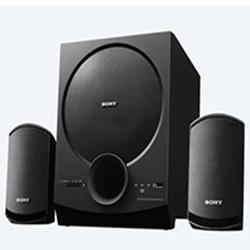 SONY 2.1ch Home Theatre Satellite Speakers