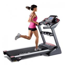 SOLE FITNESS F80 SOLE TREADMILL 2016