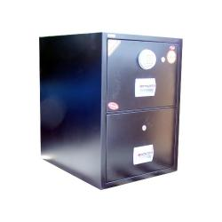 Firepower 2-drawer fireproof cabinet(Digital Lock)