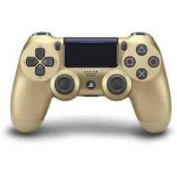 SONY DualShock 4 Wireless Controller for PlayStation 4 GOLD (DW)