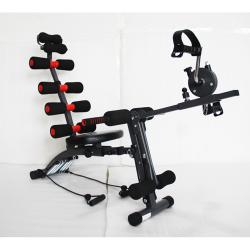 TECHNO FITNESS HG888B AB Fit Plus (6 Pack Plus)