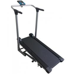 GATEGOLD FITNESS LV1302.5 Magnetic Manual Treadmill