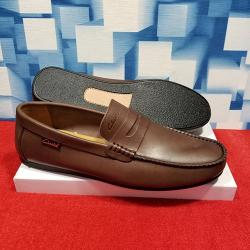 CLARKS CLASSY MEN'S LOAFERS(AVAILABLE IN ALL SIZES) 249 HI