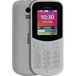 Nokia 130 Dual SIM(RED,GREY)