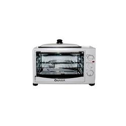 Omaha Oven – OM30BRG With Grill And Rotissiere