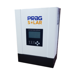 PRAG 80A MPPT Solar-Charge-Controller