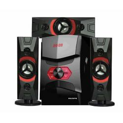 Polystar 6.5 inches Home Theatre with USB Reference: PV-85R-3.1