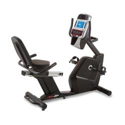 SOLE FITNESS R72 SOLE RECUMBENT BIKE - 2016 MODEL