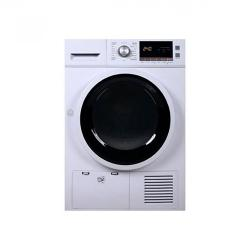 MIDEA WASHING MACHINE – MDC100-CH01/B05E-EU (A2) ( 10KG HEAT PUMP DRYER)