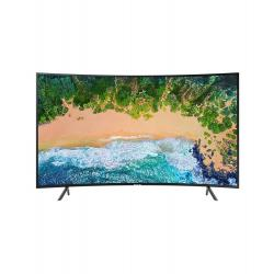 "SAMSUNG 55"" UHD 4K CURVED SMART TV