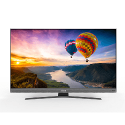 Scanfrost 65 Inches LED Smart TV -SFLED65JP