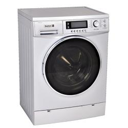 SCANFROST, SFWMFL-8001, 7KG FRONT LOADER WASHING MACHINE