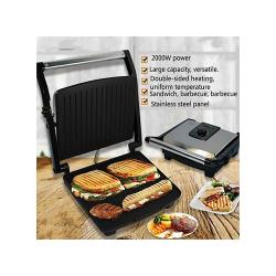 Sokany  Electric Grill Maker
