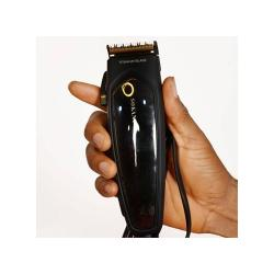 Sokany Quality Hair Clipper For Clean Cut And Shaving - deluxe.com.ng