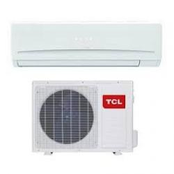 TCL 1.5HP Window Airconditioner TAC-12CW/T
