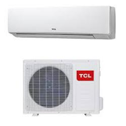 TCL 2HP COOLING AND H IT INVERTER AIR CONDITIONER|TAC-18INV