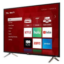 TCL 40 INCH SMART LED TELEVISION