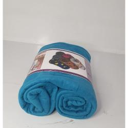 Luminex Back To School Throw Blanket