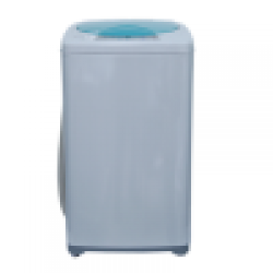 HAIER THERMOCOOL TOP LOADER SEMI-AUTOMATIC WASHING 6KG WHITE