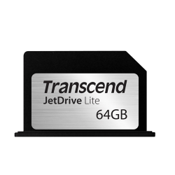 Transcend 64GB JetDrive Lite TS64GJDL350 Expansion Card
