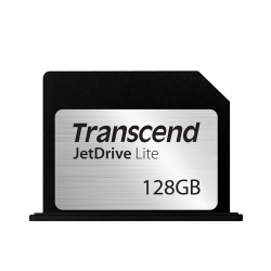 Transcend 128GB JetDrive Lite TS128GJDL360 (DT) Flash Expansion Card